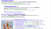architectural services Google pos5 213x120 Homepage 3