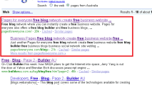 makefreeblog GoogleSearch 12378786480941 213x120 Homepage