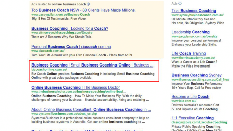 http://creativseo.com.au/wp-content/uploads/2013/01/online-business-coach-1st-position-au-462x260.png